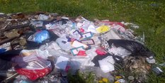 Big bill for phone repair shop's illegal waste disposal