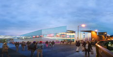 New cinema operator signals progress for intu Broadmarsh