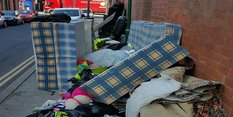 Landlord's flat clearance for prospective tenants results in £2,200 fine
