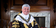 New Lord Mayor and Sheriff of Nottingham inaugurated into office
