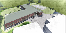 Work starts on £4m expansion of Nottingham special school