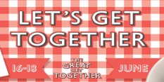 Nottingham supports the Great Get Together