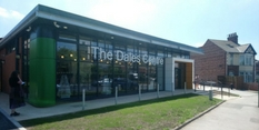 Sheriff to open new Dales Centre