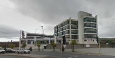 Another city centre demolition to take place as Nottingham regeneration progresses