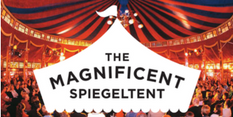 The Magnificent Spiegeltent returns to Nottingham Old Market Square this May!