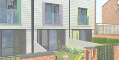 Nottingham first to adopt revolutionary housing approach