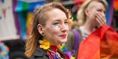 Nottingham an LGBT friendly city according to new study