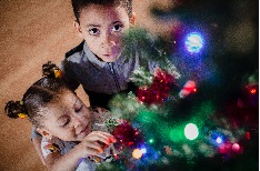 Make next Christmas extra special for a child in care