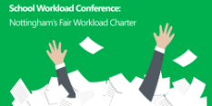 National conference to discuss solutions to teacher workload problem
