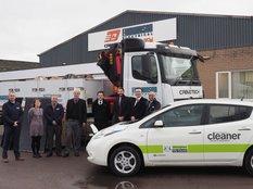 Nottingham City Council launches innovative solar framework