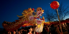 Celebrate the Year of the Dog as Chinese New Year comes to Old Market Square tomorrow