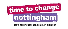 Nottingham wins bid to become a Time to Change hub to change how we think and act about mental health
