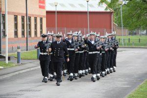 HMS Sherwood 1