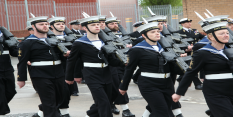 HMS Sherwood to be granted Freedom of the City
