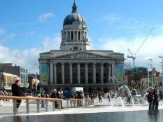 Nottingham commemorates 30th anniversary of the Hillsborough disaster