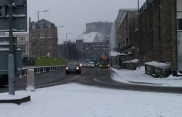 Council leader thanks staff for keeping services – and the city – going despite bad weather