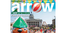Nottingham Arrow: Summer 2018