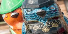 Nottingham celebrates one month of amazing Hoodwinked trail
