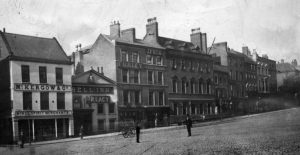 17 Angel Row c1880