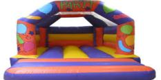 Council issues safety advice about bouncy castles