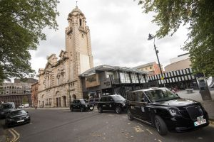 ULEV taxis to 'try before you buy'