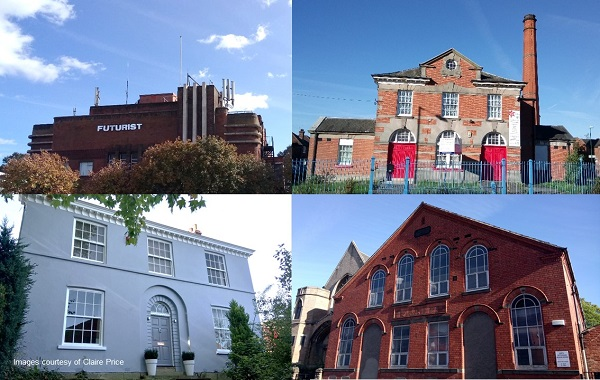 Nottingham's heritage assets to be celebrated and given extra protection