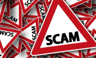 Further warning on COVID scams during fortnight of action
