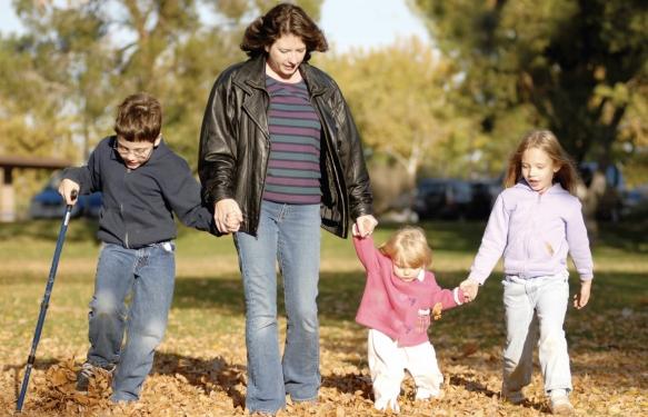 Adoption plea to help children in care in Nottingham
