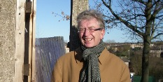 City's solar power champion recognised for outstanding achievement