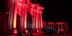 Remembrance events in Nottingham mark the Armistice centenary