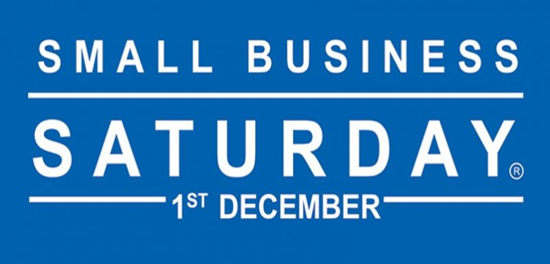 Nottingham to celebrate Small Business Saturday on 1 December