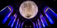 A magical night to enjoy your city as Nottingham Light Night 2019 is announced