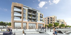 Aspirations for new Waterside neighbourhood set to take a step closer