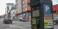 City centre parking charges relaxed to support Coronavirus response