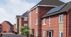 New council homes in Bestwood set for approval by Nottingham City Council