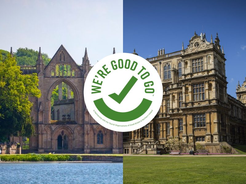 Nottingham City Council to reopen museums at Wollaton Hall & Deer Park and Newstead Abbey & Gardens