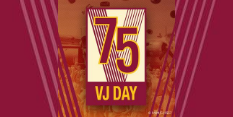 City and County announce plans to commemorate VJ Day