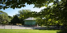The historic Nottingham Arboretum to host Garden Bar and bandstand this Summer
