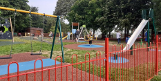 Woodthorpe Park's new and improved facilities unveiled