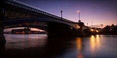 Trent Bridge essential maintenance work completed