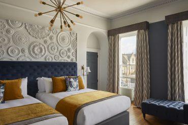 Global hotel operator IHG signs up to Nottingham's  Island Quarter