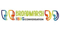 Broadmarsh Big Conversation – thank you from Nottingham City Council