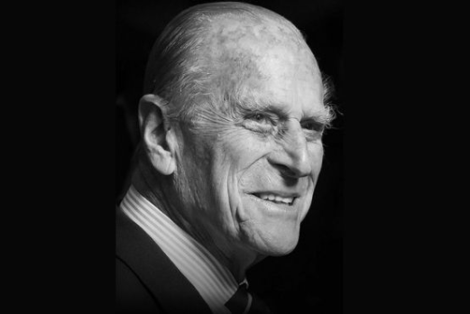 Nottingham marks death of HRH Prince Philip