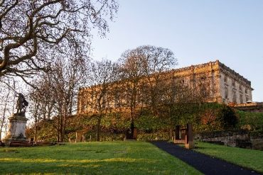 Nottingham Castle reopening heralds economic boost for the city