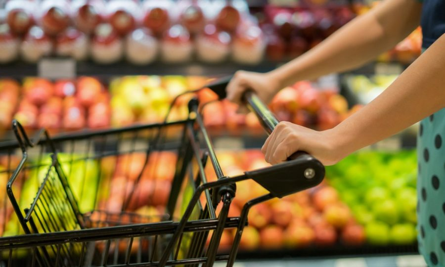 Thousands of supermarket vouchers up for grabs