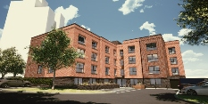 New council homes in Nottingham a step closer