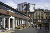 Guide for future development in key Nottingham area set to go to consultation