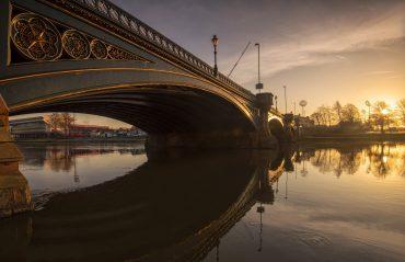Iconic gateway to Nottingham celebrates 150th anniversary