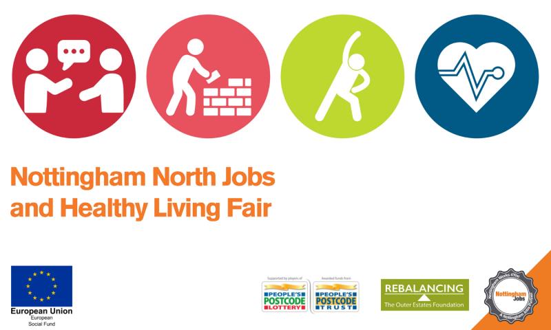 Nottm North Jobs Fair